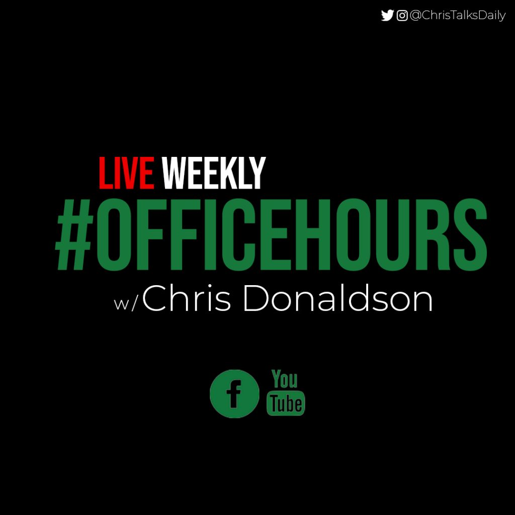 Officehours General Promo